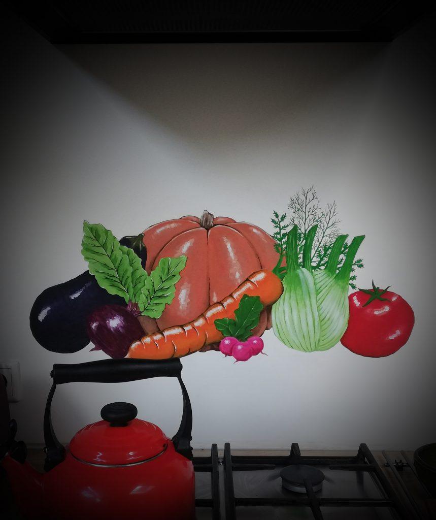 Mural groenten 1 859x1024 - Murals