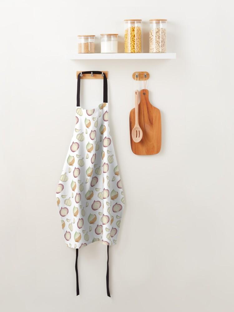 work 59268230 apron 1 - Patterns