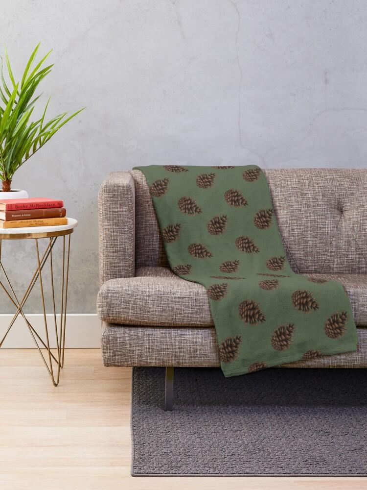 work 59812978 throw blanket - Patterns